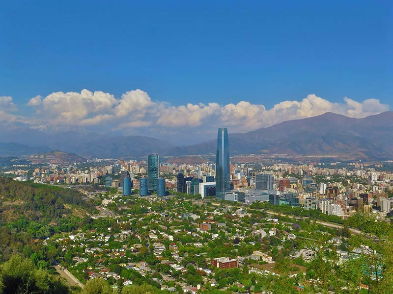 Santiago do Chile