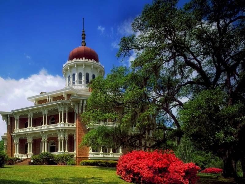 Natchez Mississipi