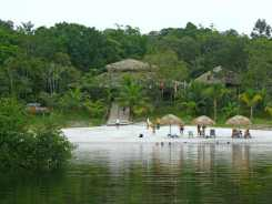 Amazon Ecopark Jungle Lodge - 4 dias - Reveillon