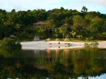4º dia - Amazon Ecopark Lodge - Manaus