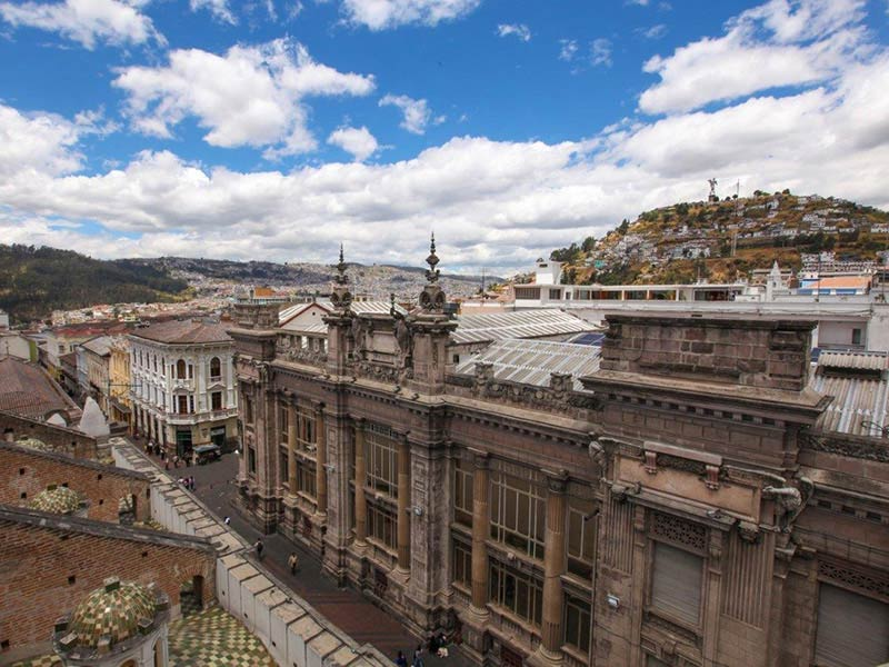 Quito, Equador