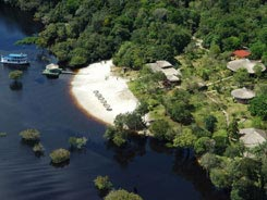 Amazon Ecopark Jungle Lodge - 5 dias